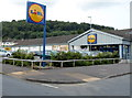 ST7598 : Lidl, Dursley by Jaggery