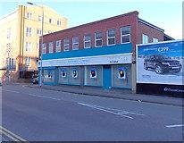 SU1585 : MTC Learning, Swindon by Jaggery