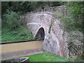 SP7350 : Grand Union Canal: Blisworth Tunnel southern portal by Nigel Cox