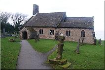 SD4161 : St Peter's Church, Heysham by Bill Boaden