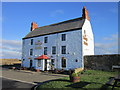 NZ3376 : The Kings Arms, Seaton Sluice by Ian S