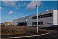 TQ2845 : Salfords Industrial Estate by Ian Capper