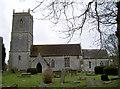 ST6976 : St Thomas a Becket by Neil Owen