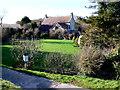 SY8384 : House On Newton Hill by Nigel Mykura