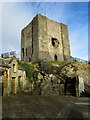 SD7441 : The Keep, Clitheroe Castle by Chris Heaton