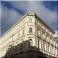 TQ2904 : Upper stories, Victorian building, Hove by nick macneill