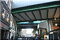 TQ3280 : Thameslink Bridge by N Chadwick