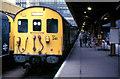 TQ3381 : Class 302, Fenchurch Street, London EC3 (1987) by Albert Bridge