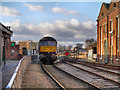 SJ8297 : Museum of Science and Industry, Liverpool Road Station by David Dixon