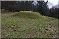 SD6771 : Old earthworks near Raygill by Ian Taylor