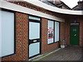 SU3645 : Andover - Empty Shop by Chris Talbot
