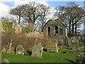 NT0882 : Rosyth Church by M J Richardson