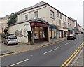 SO2800 : Christian Bookshop, Pontypool by Jaggery
