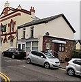 SO2801 : George Street premises to let, Pontypool by Jaggery