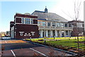 ST3386 : Restored Lysaght Institute, Newport by Jaggery
