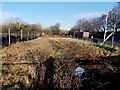 ST3286 : Corporation Road drainage channel, Newport by Jaggery