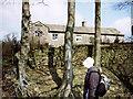 SD9562 : Lainger House by Stephen Craven
