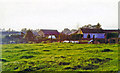 NO0300 : Site of Crook of Devon station by Ben Brooksbank
