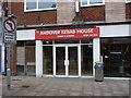 SU3645 : Andover - Andover Kebab Shop by Chris Talbot