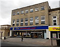 SO8505 : 99p Stores in former Woolworths, Stroud by Jaggery