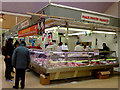 SO9198 : Wolverhampton Indoor Market by Roger  Kidd