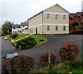 ST5393 : Masonic Hall, Chepstow by Jaggery