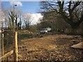 SX8770 : Future junction, St Marychurch Road by Derek Harper