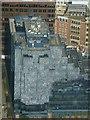 TQ3280 : The Dark House glimmers by Rob Farrow