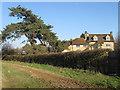TQ1615 : Kings Barn Farm by Simon Carey