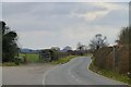 SK7046 : Hoveringham Road by David Lally