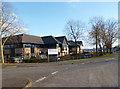 SP4715 : Thames Valley Police HQ North by Des Blenkinsopp