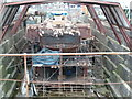 ST5772 : Abels Shipyard, Bristol by Chris Allen