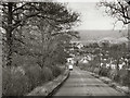 NY5325 : Northbound A6 approaching Clifton by David Dixon