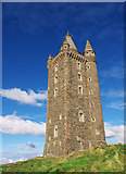 J4772 : Scrabo Tower by Rossographer