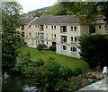 ST7565 : Horton House, Bath by Jaggery