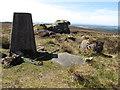NY6080 : Sighty Crag by Rude Health