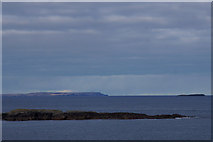 HU6067 : Outer Holm of Skaw, Whalsay by Mike Pennington