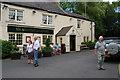 NZ3156 : The Washington Arms pub by gordon james brown