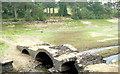 O1903 : The Vartry Reservoir, Roundwood (1990-3) by Albert Bridge