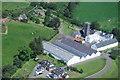 NJ0356 : Dallas Dhu Distillery by gordon james brown