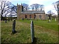 NY6826 : St Cuthbert's Church, Dufton by Rude Health