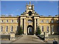 SP4416 : Blenheim Palace by Dave Hunt