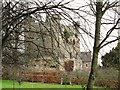 NZ0461 : Bywell Castle by Mike Quinn