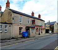 ST9173 : Old Road Tavern, Chippenham by Jaggery