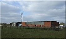 SJ6298 : Little Byrom Hall Farm by JThomas