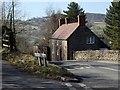 SK3257 : Junction of Sledgegate Lane, Lea by Andrew Hill
