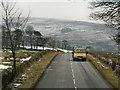 NY7248 : A686 near Alston by David Dixon