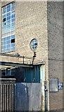SK3487 : Sheffield industry by Bobby Clegg