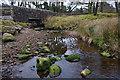 SD6153 : Trough Bridge by Ian Taylor