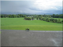 N9510 : Russborough House, County Wicklow by Nigel Thompson
